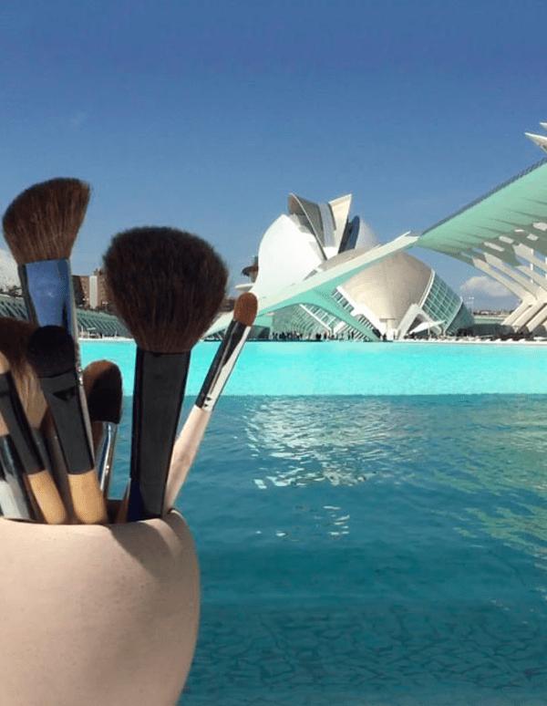 curso maquillaje en valencia